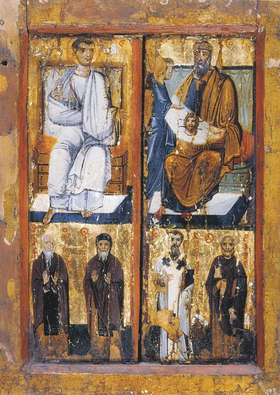 Il Volto di CristoGli Acheropiti del Salvatore nella Tradizione dell'Oriente cristiano - Emanuela Fogliadini