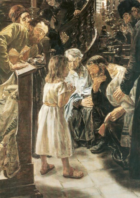 Jésus a-t-il eu une vraie enfance? - Jesus enfance - François Bœspflug - scripta manent - academy