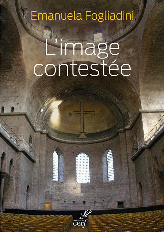 Image contestée - Emanuela Fogliadino - academy for christian art
